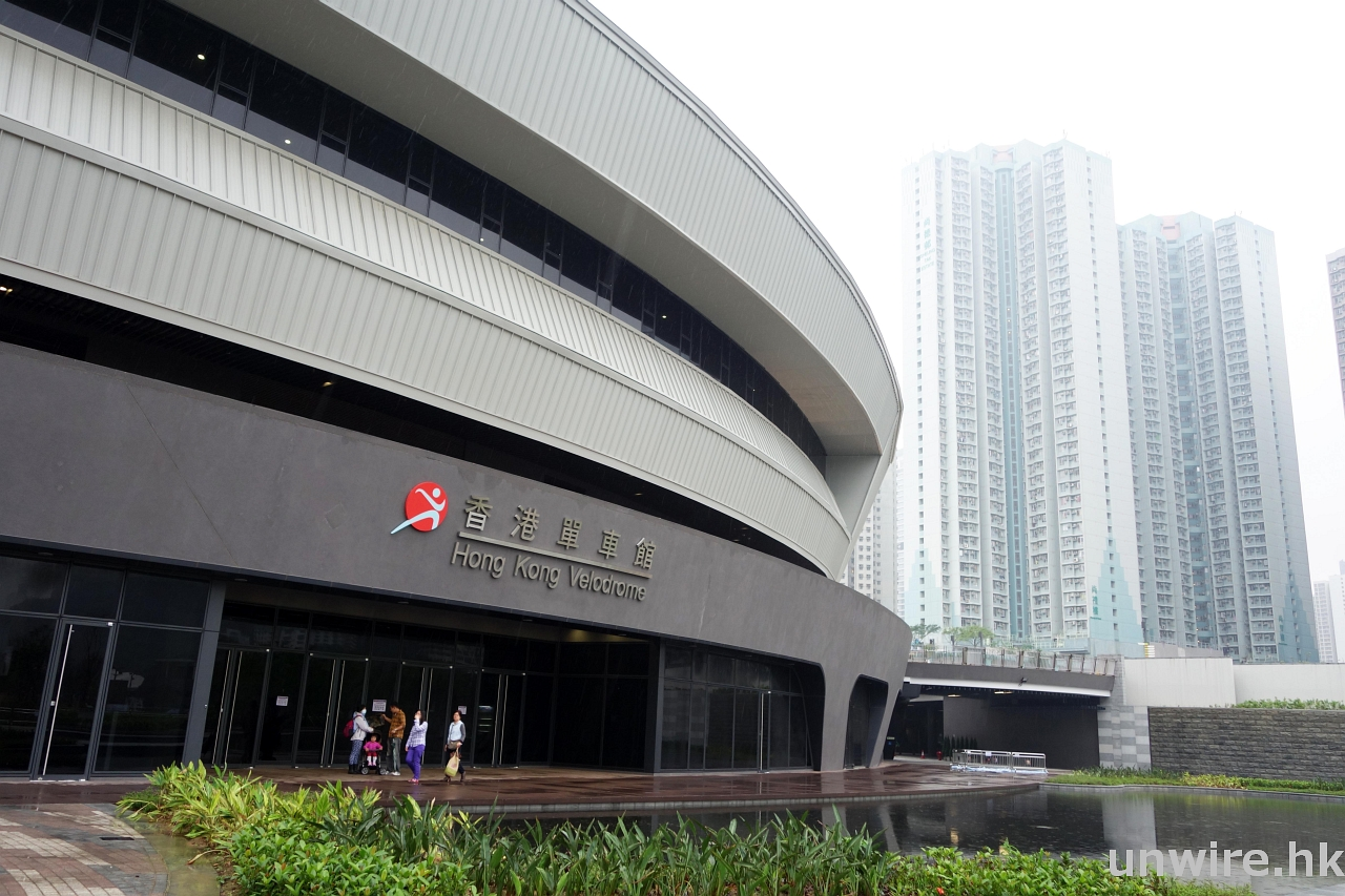 路航_實試香港首個單車館!室內設施大解構 - UNWIRE.HK