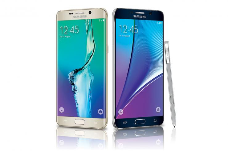 samsung android 更新