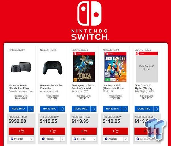switch 舊 版 價錢