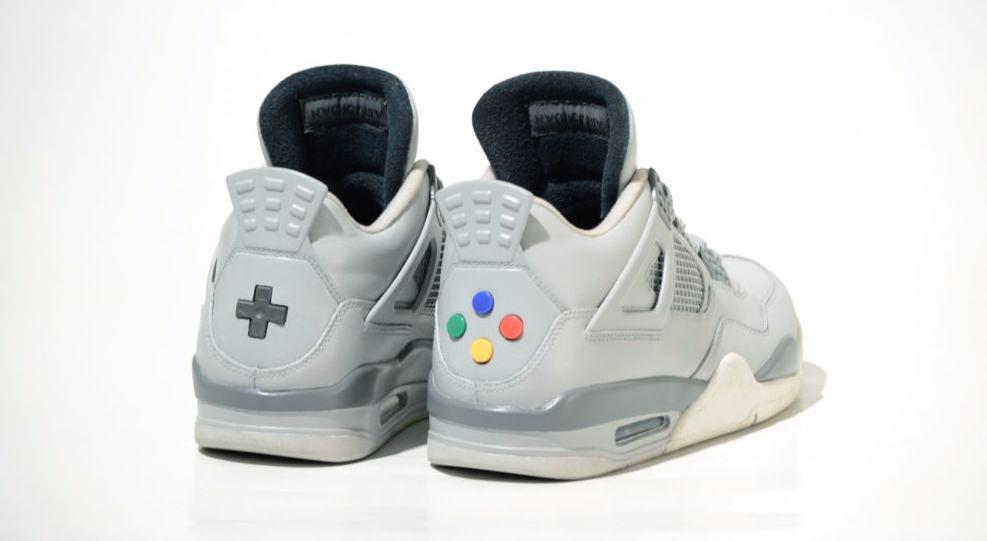 Jordan Shoes Hk