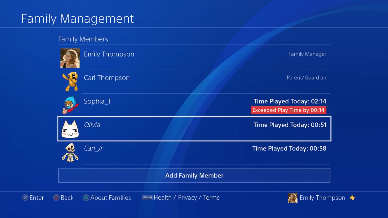 PS4 5.50 Beta 新功能 USB自定背景+遊玩時間監控+PS4 Pro「超級採樣」提升畫質